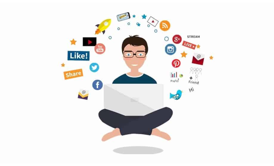 מהו שיווק דיגיטלי, איך הוא עובד ומהם תוכנית הלימוד וממוצע השכר בשוק ל 2019.