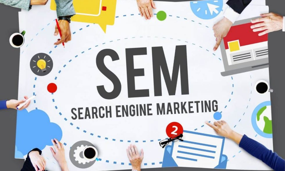 Search engine marketing (SEM) מה זה ואיך עושים את זה?