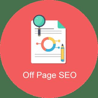 Off-Page SEO - קידום מחוץ לדף