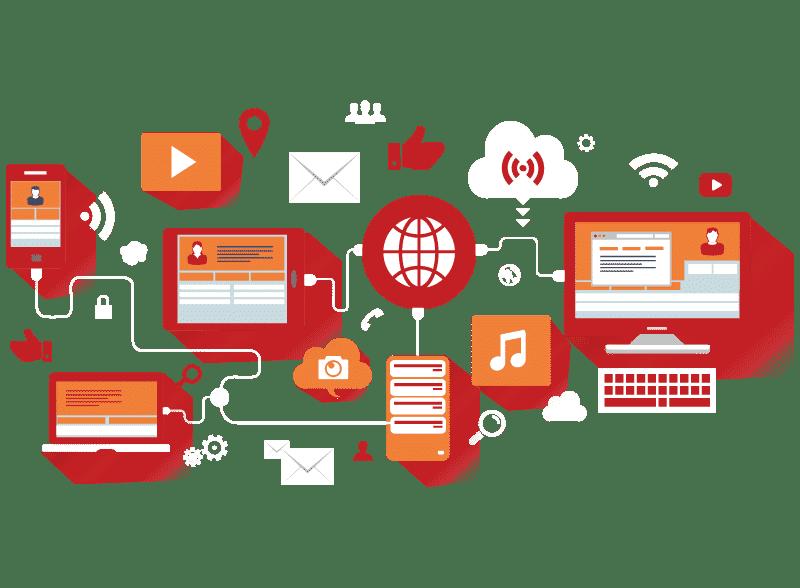 ישנם סוגים רבים של שיווק תוכן שהעסק שלכם עשוי להחליט למנף. להלן כמה מהאפשרויות הפופולריות ביותר.