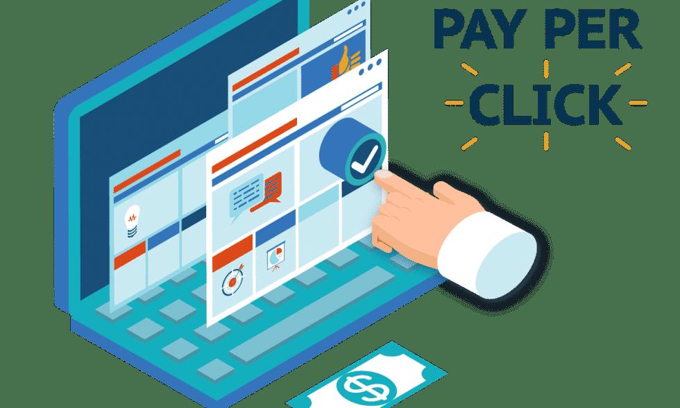 PPC היא שיטת שיווק ממומנת בה אנו משלמים עבור מודעות בכסף להבאת לידים לאתר או העסק שלנו.