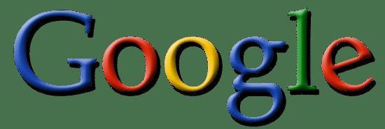 הימים הראשונים של גוגל