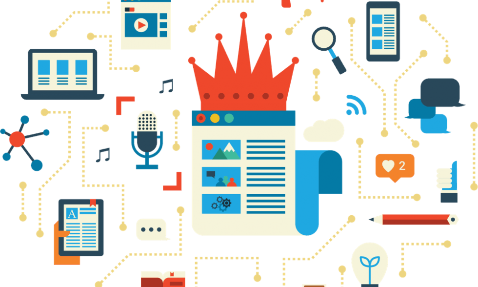 כיצד לבנות אסטרטגיה נכונה סביב תוכן בשיווק דיגיטלי